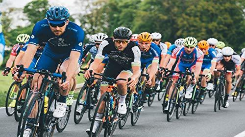 Puzzle regalo 1000 pezzi Ciclismo Racer Divertimento per adulti Divertimento Giocattoli educativi per bambini