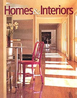 Homes & Interiors, Student Edition (HOMES TODAY & TOMORROW)