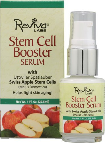 Reviva Labs Stem Cell Booster Serum