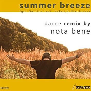 Summer Breeze (Dance Remix by Nota Bene)