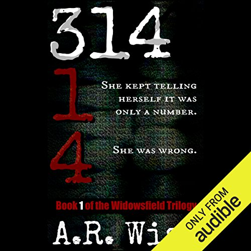 314                   By:                                                                                                                                 A. R. Wise                               Narrated by:                                                                                                                                 Vanessa Johansson                      Length: 9 hrs and 34 mins     142 ratings     Overall 3.5