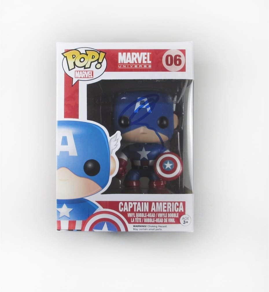 Chris Evans Genuine Free Shipping Captain Justice Max 80% OFF League Endg War America #06 Infinity