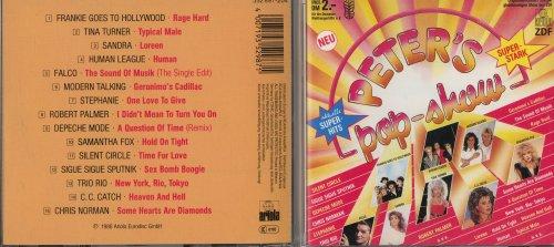 Peter's Pop Show (1986)