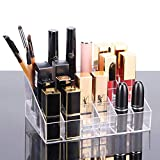 soporte para pintalabios, WolinTek 24 espacios, organizador de labios transparente, organizador de...