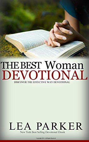 The Best Woman Devotional