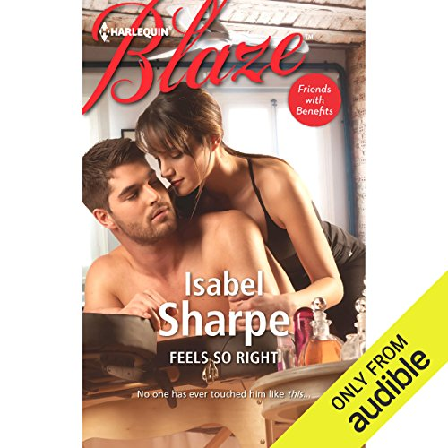 Feels So Right                   By:                                                                                                                                 Isabel Sharpe                               Narrated by:                                                                                                                                 Felicity Munroe                      Length: 7 hrs and 1 min     11 ratings     Overall 3.9