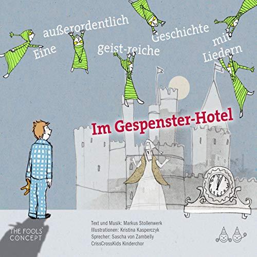 Im Gespenster-Hotel Titelbild