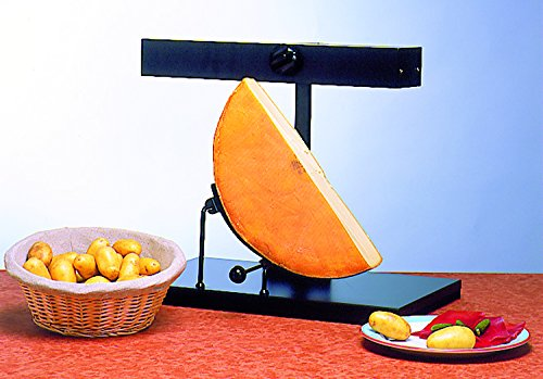 Visiodirect Four à raclette 1/2 Fromage