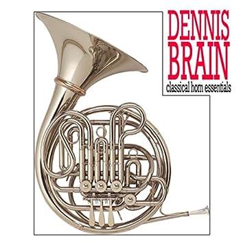 Classical Horn Essentials