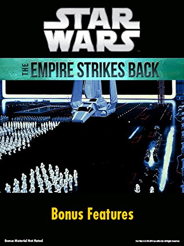 Star Wars: The Empire Strikes Back Bonusmaterial