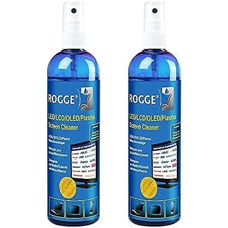 Rogge Original Doppel Pack 2x 250ml Lcd Tft Led Oled Elektronik