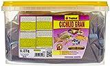 Tropical cich Lid Gran–farbverstärkendes gránulos de Forro con Beta glucan, 1er Pack (1x 5l)