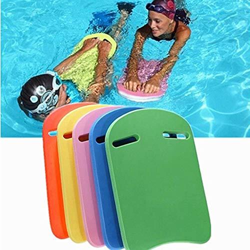TONGXU Tablas de Natación Aprender a Nadar Piscina Formación Deportes Acuáticos Ayuda de Natacion para Adultos Niños