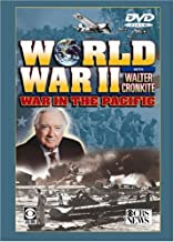 World War II: War in the Pacific With Walter Cronkite