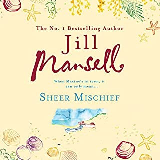 Sheer Mischief cover art