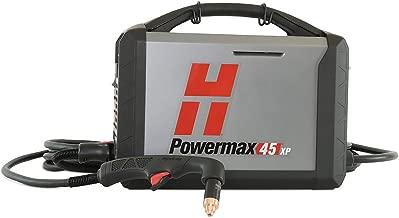 Hypertherm Powermax45 XP Hand System w/o CPC - 20' Leads