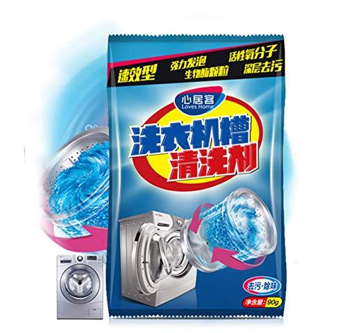 MongKok Wasmachine, deep cleaning remover deodorant duurzaam voor thuis