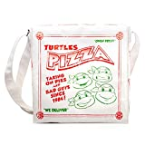 Ninja Turtles - Pizza Messenger Bag