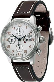 Zeno - Watch Reloj Mujer - NC Retro Chrono Power Reserve - 9553TVDPR-f2
