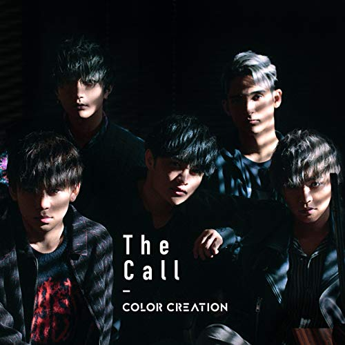 [Single]The Call – COLOR CREATION[FLAC + MP3]