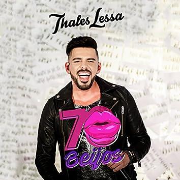 70 Beijos - Single