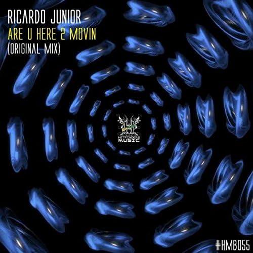 Ricardo Junior