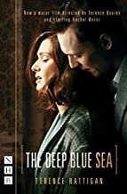 The Deep Blue Sea (stage version) by Terence Rattigan (27-Oct-2011) Paperback