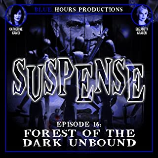 Forest of the Dark Unbound audiobook cover art