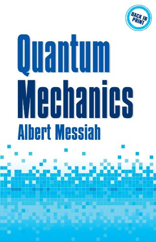 Quantum Mechanics (Dover Books on Physics) (English Edition)