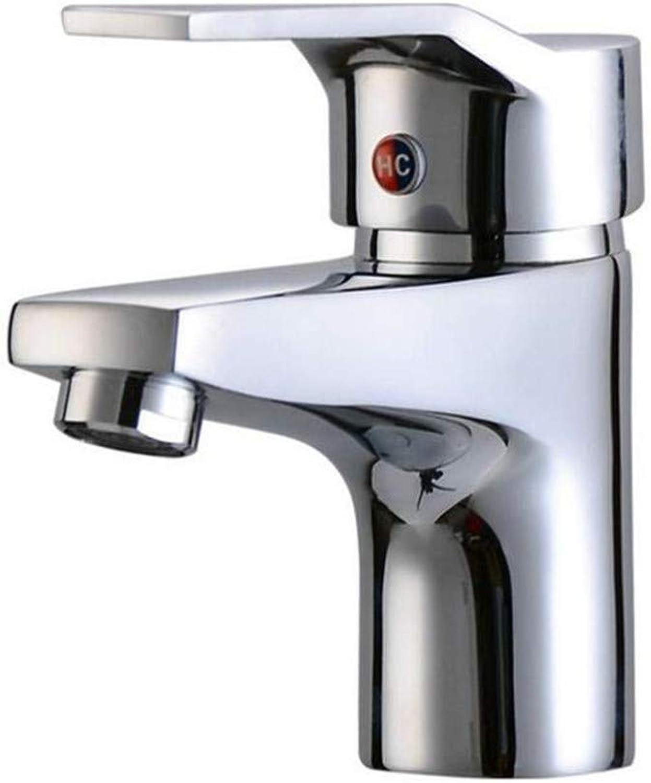 Kitchen Bath Basin Sink Bathroom Taps Kitchen Sink Taps Bathroom Taps Water Faucet Brass Hot and Cold Water Faucet Ctzl7064
