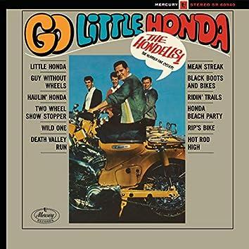 Go Little Honda