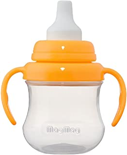 Pigeon Mag Mag Step 2 Baby Training Cup with Handles