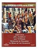 La guerra civil en el cine (pack) [DVD]
