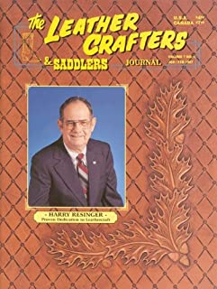 The Leather Crafters & Saddlers Journal (Volume 7, No. 1)