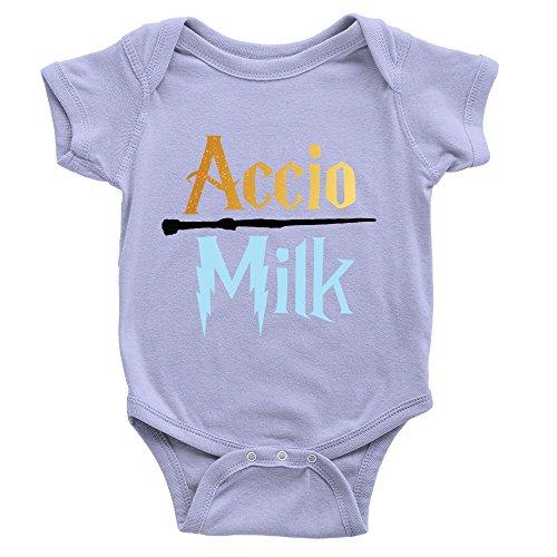 Accio Milk Babygrow