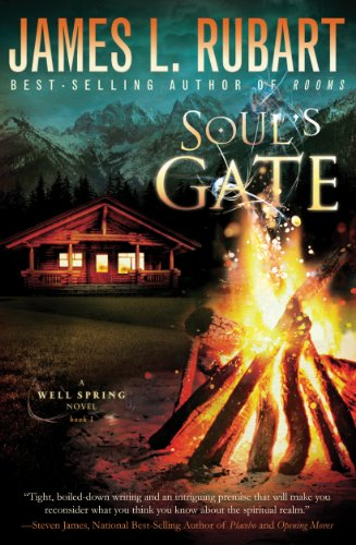 Soul's Gate (A Well Spring Novel Book 1) (English Edition)