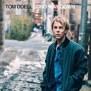 Pop CD, Tom Odell - Long Way Down (+5 Bonus Tracks Deluxe Edition) (Digipack)[002kr]
