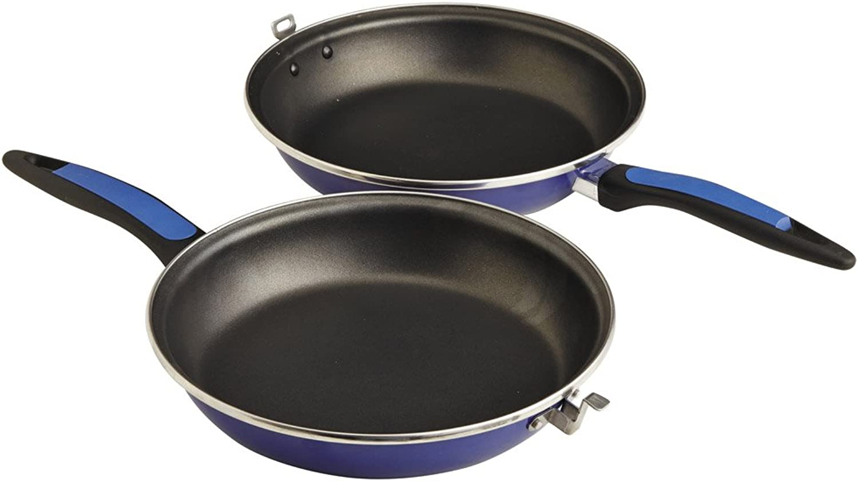 bluee Frittata Pan (2 Pcs)