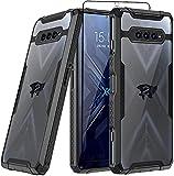 Fanbiya for Xiaomi Black Shark 4 Case, Black Shark 4 Pro
