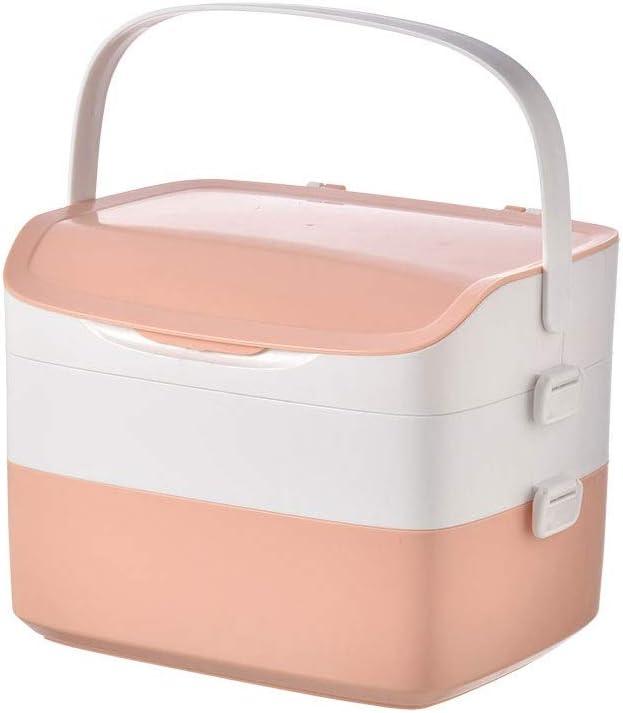 supreme LJXLXY Multi-Layer Medicine Inventory cleanup selling sale Storage Box Suitcase