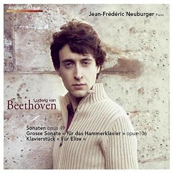 Beethoven : Hammerklavier