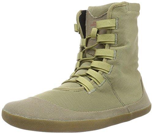 Sole Runner Unisex-Erwachsene Transition 2 Chukka Boots, Beige (desert 73), 41 EU