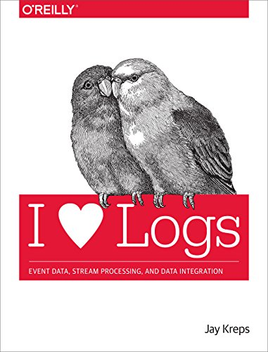I Heart Logs: Event Data, Stream Processing, and Data Integration (English Edition)