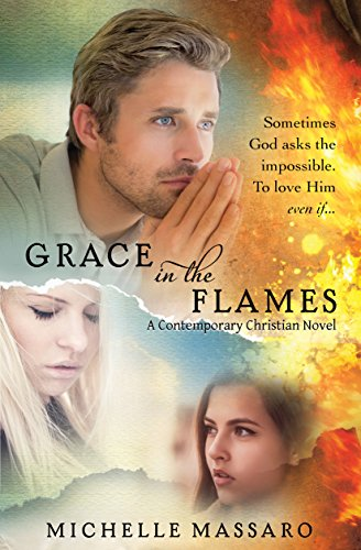 Grace In The Flames by Massaro, Michelle ebook deal