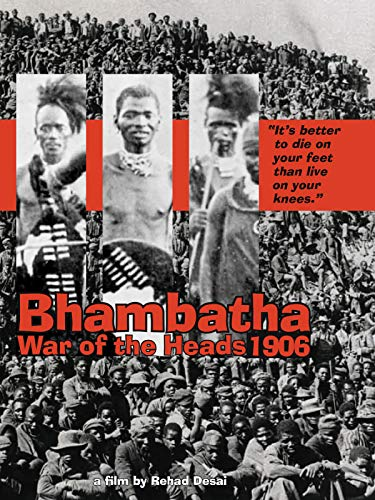 Bhambatha: War Of The Heads