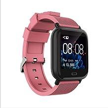 Smart Watch Fitness Tracker Waterdicht Smart Polsband Stappenteller Sporthorloge Smart Watch