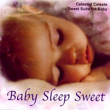 BABY SLEEP SWEET