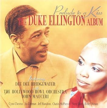 Prelude To A Kiss - The Duke Ellington Album