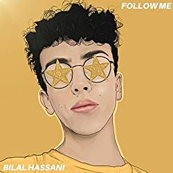 Télécharger le single Follow Me de Bilal Hassani
