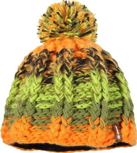 ZIENER Sita Hat, Berretta, New Orange, Unisex